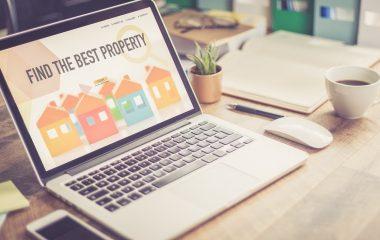 Off-market property